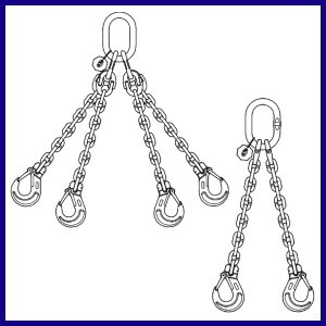 TN Load Chain