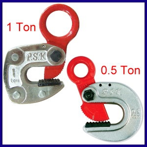 HLC- HLC Type Horizontal Lifting Clamp