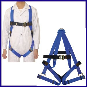 BFR- Buffer Type Full Body Harness