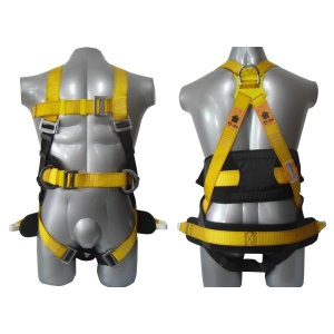 AFH-3WB Type Waist Safety Belt