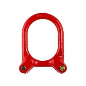 J8-68 Double Hole Clevis Round Link