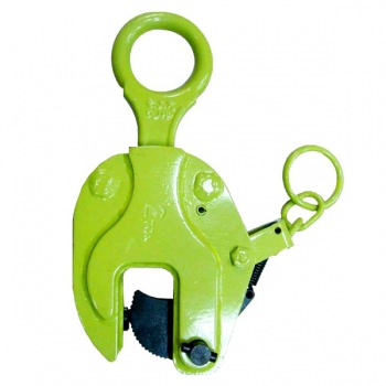 E- E Type Vertical Lifting Clamp
