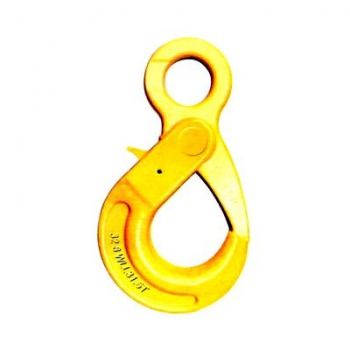 Eye Self-Locking Hook