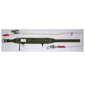 H-667 H-667 Type Waist Industry Safety Belt