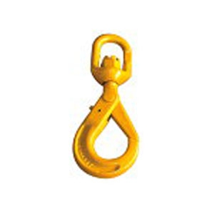 Swivel Self-Locking Hook