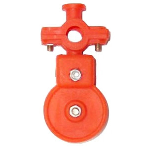 OHR-32 Cable Pulley Block