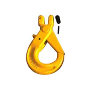 8-926 Clevis Self-Locking Hook