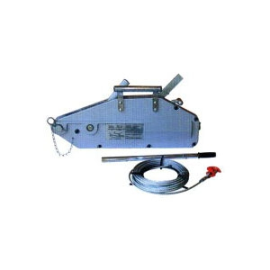 JH- Wire Rope Pulling Hoist